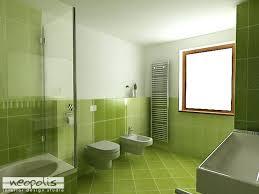 Green Tile Bathroom Ideas Green Bathroom Tiles Cursosfpo Info