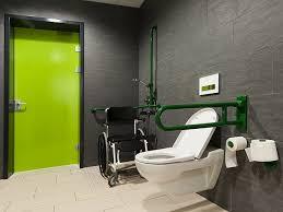 chambre handicapé pose lavabo wc handicapé senior à st nazaire pornichet la baule