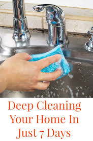 best 25 deep cleaning schedule ideas on pinterest deep cleaning