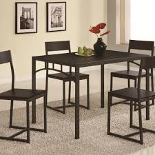 furniture awesome unique fancy cheap dinette sets chairs