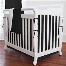 Black Baby Bed Solid Black Baby Crib Bedding Collection Carousel Designs