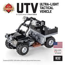 tactical jeep restock utv brickmania blog