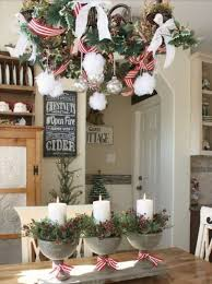 Christmas Decoration For Chandelier by