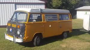volkswagen minibus interior 1976 volkswagen vans for sale near cadillac michigan 49601