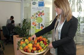 livraison de fruits au bureau groupe gally livraison de fruits au bureau verger de gally