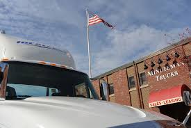 Car Antenna Flags Idealease Minuteman Trucks Inc