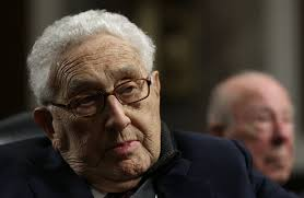 Trump Home Address by Trump Must Address Obama U0027s Withdrawal From World Stage Says Kissinger