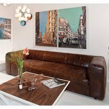 echtleder sofa big sofa stoff ledersofa ledercouch rindsleder sofas