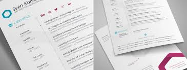 Indesign Resume 100 Resume Template Indesign Free Free Resume Cv Templates In