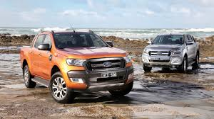 ford australia boss says new toyota hilux pricing is u201cnot a