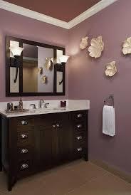 wall decor bathroom ideas purple bathroom ideas modern home decorating ideas