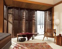 emejing wood accordion doors interior images amazing interior