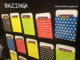 card pockets bazinga using card decks in a new way idea speech info