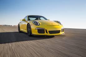 porsche 911 2015 2015 porsche 911 gt3 first test motor trend