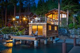 nevada house stunning glenbrook nevada home has a pier boathouse and an