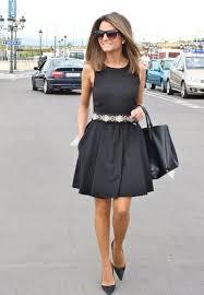 24 chic ways to style your little black dress styleoholic