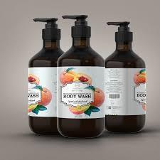 240 Best Bath Images On Sribu Label Design Label Design For Bodywash Packaging