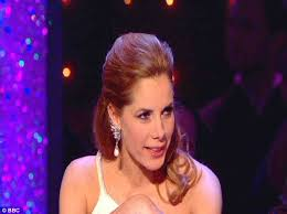 darcey bussell earrings strictly come judge darcey bussell admits that she would