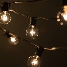 garden lights string for outdoor party magruderhouse magruderhouse
