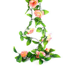 ivy vine picture more detailed picture about silk roses flowers