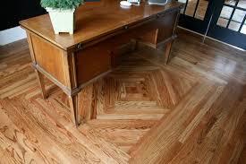 unique hardwood floor patterns beautiful hardwood floor pattern