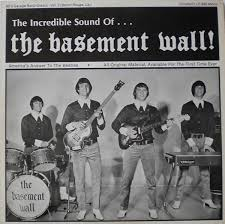 Quality First Basement by The Basement Wall The Incredible Sound Of Vinyl Lp At Discogs