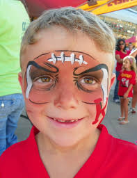 harry potter face painting google search cool ideas