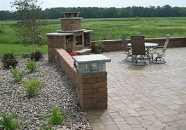 patio exles outdoor patio designs grand meadow mn landscaping and landscape
