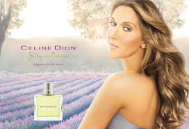 Selin Dion Spring In Provence Celine Dion Perfume A Fragrance For Women 2009