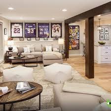 Ideas For Basement Renovations Inspiring Your Basement Remodel Basements Decorating Throughout