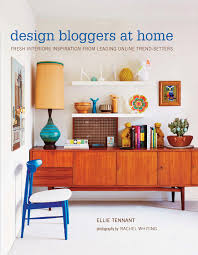my scandinavian home design bloggers at home
