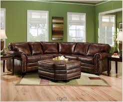 interior leather reclining sofa ashley furniture sectional
