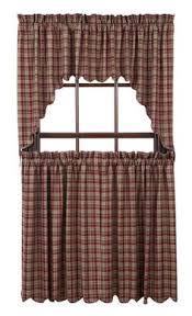 Cheap Primitive Curtains Country Ruffled Curtains Curtain Pinterest Curtain Sale