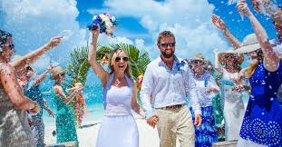 best destination wedding locations bahamas weddings 21 reasons with photos the bahamas is the best