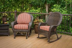 Chicago Wicker Patio Furniture - spring cleaning patio furniture angie u0027s list