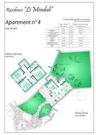 apartament 18 sq m 89 villaggio li menduli olbia