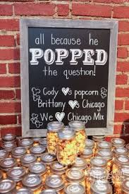 best 25 popcorn wedding favors wedding popcorn favors wedding favors ideas