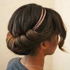 model rambut sanggul simple model rambut vemale com