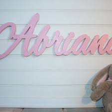 baby plaques baby name plaques for nursery hnc