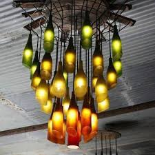 42 best recycled chandelier images on chandeliers