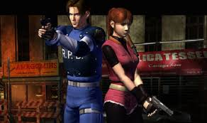 resident evil voice actors won u0027t be returning for resident evil 2