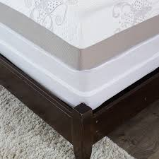Mattress Bed Bug Cover Protect A Bed Buglock Bed Bug Proof Box Spring Cover 6 Sided