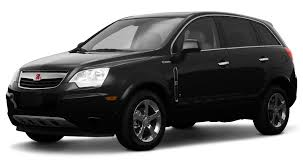 amazon com 2009 saturn vue reviews images and specs vehicles