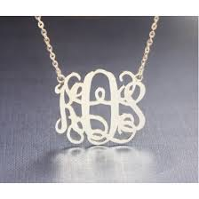 sted initial necklace initial necklace for new best necklace design 2017