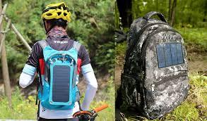 backpack black friday solar backpack solar backpacks bags and kits reviews