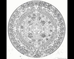 aztec tattoos and designs page 49