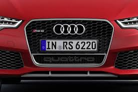 2012 audi rs6 audi s rs6 avant brings the thunder with 552hp and 190mph