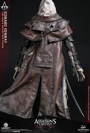Edward Kenway Halloween Costume Assassin U0027s Creed U0027s Edward Kenway Sixth Scale Figure