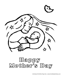 mother s day coloring sheet s day coloring pages and child coloring page