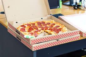 cuisine italienne pizza image libre cuisine italienne fast food pizza repas cuit boîte